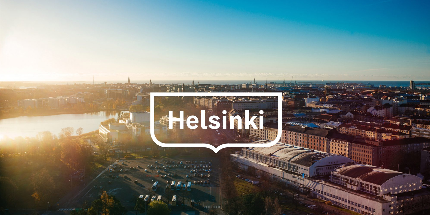 Helsinki Metro Map