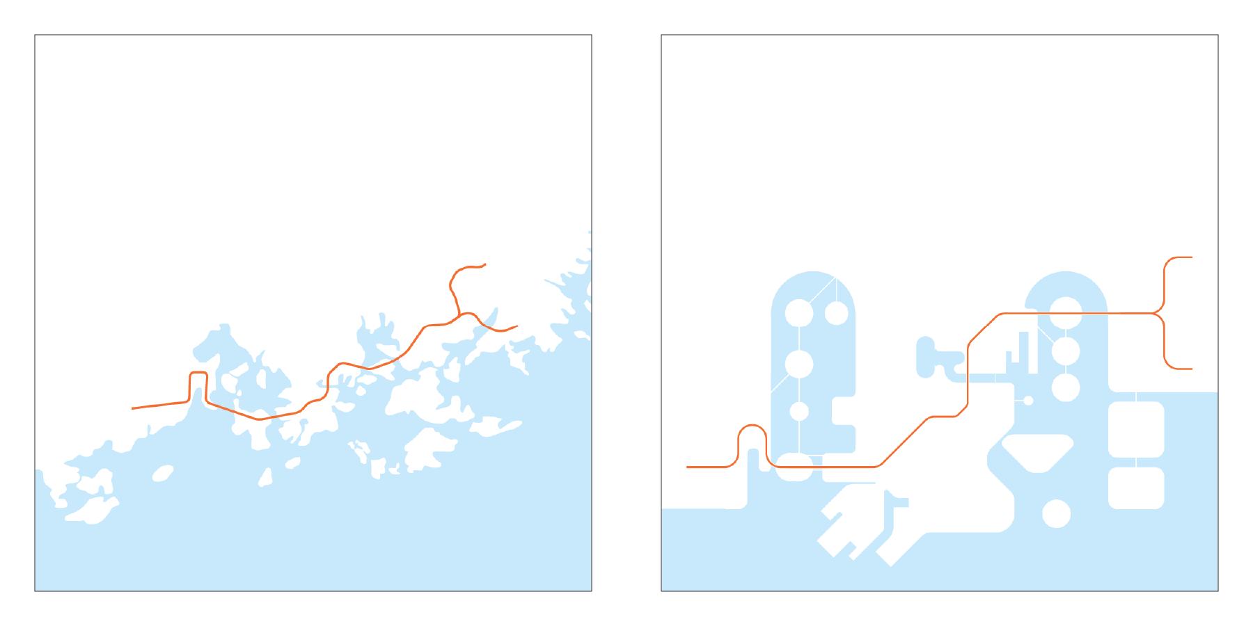 Helsinki World Map.Helsinki Metro Map Inat