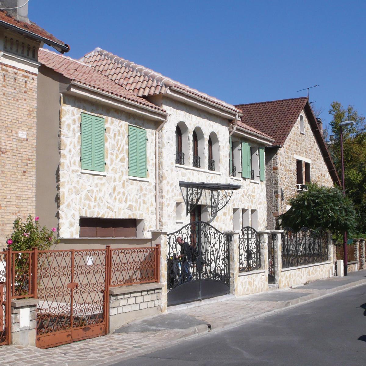 Maison Bouret