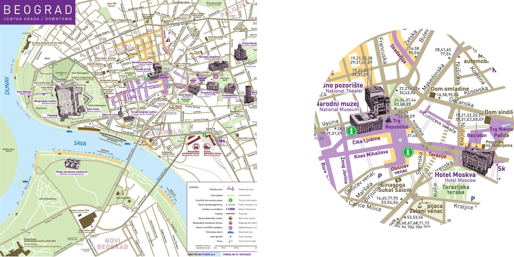maps jug cerovic architect