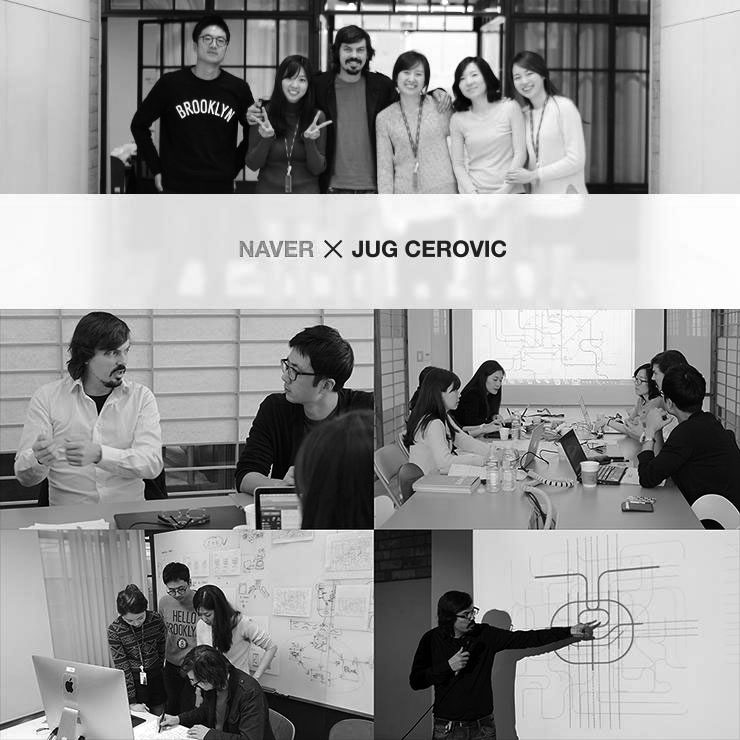 jug cerovic architect