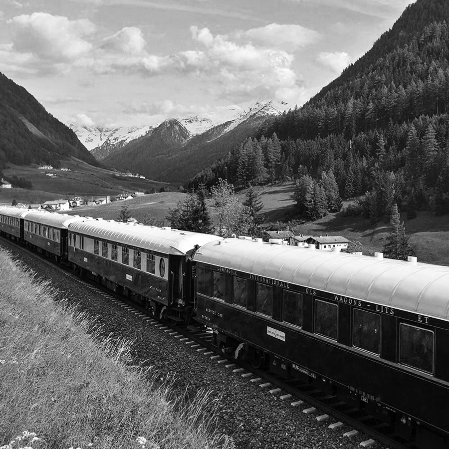 Night Trains Worldwide